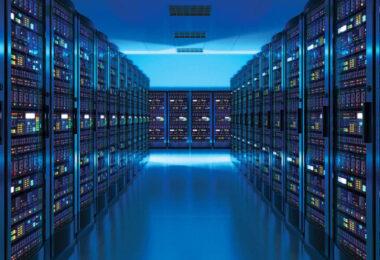 Data Centre